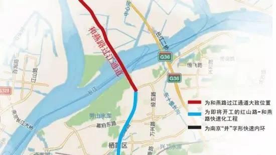 最全南京地铁建设信息,包括六七号线新进展