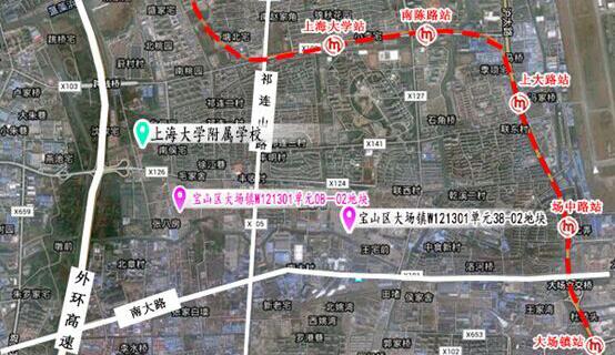 宝山区大场镇w121301地块08-02单元小学生范文邀请函图片