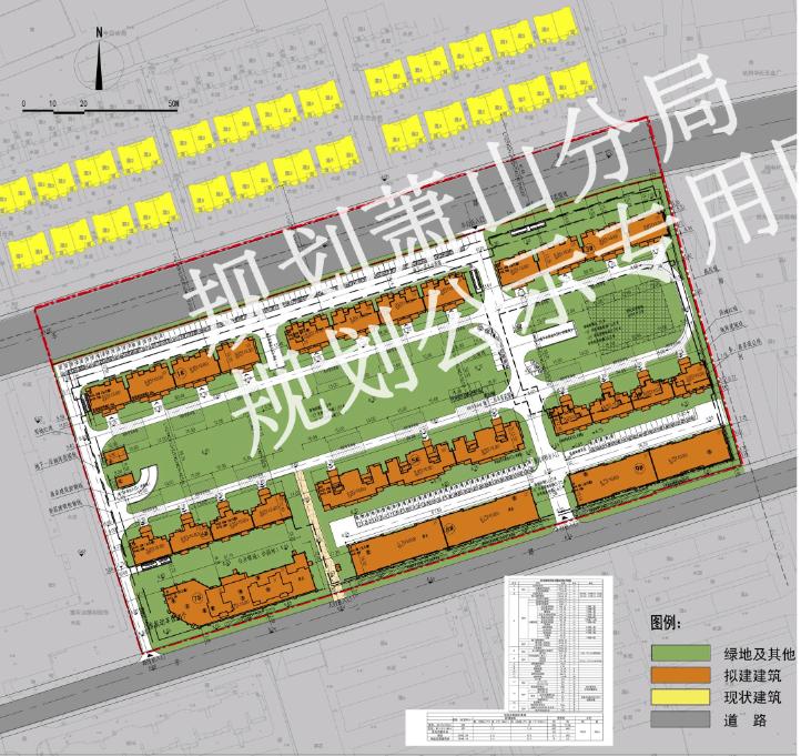 【一周规划】碧桂园义桥项目,阳光城未来科技城项目规划公示发布